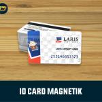 ID Card Magnetik