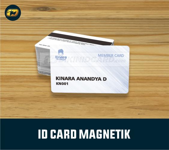 jenis kartu magnetic stripe