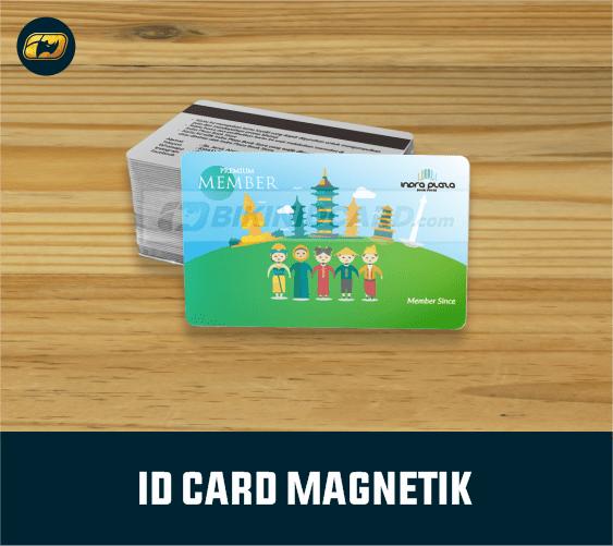 kartu magnetic stripe