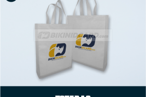 Tas Promosi Murah yang Cocok untuk Souvenir dan Media Branding