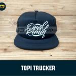 topi trucker