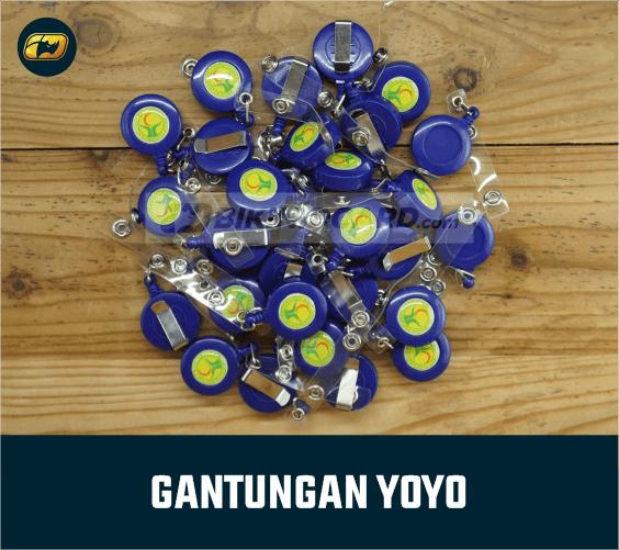 yoyo name tag