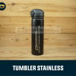 Tumbler Stainless Custom