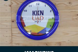 Souvenir KKN