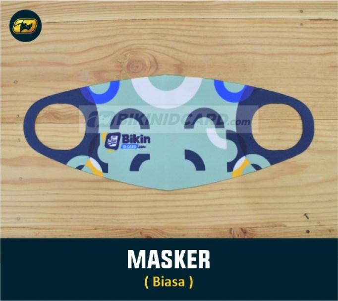desain masker mulut keren