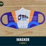 Perawatan Masker Scuba