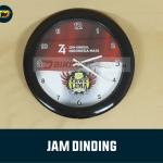 Pesan Souvenir Jam Dinding