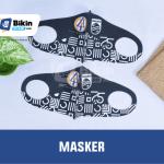 Jasa Printing Masker