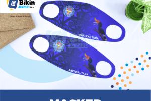 Custom Masker Scuba