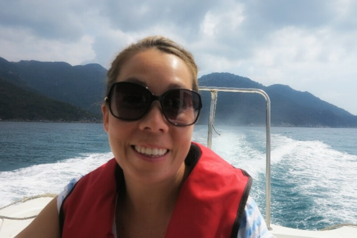Speed Boat Transfer from Nah Trang