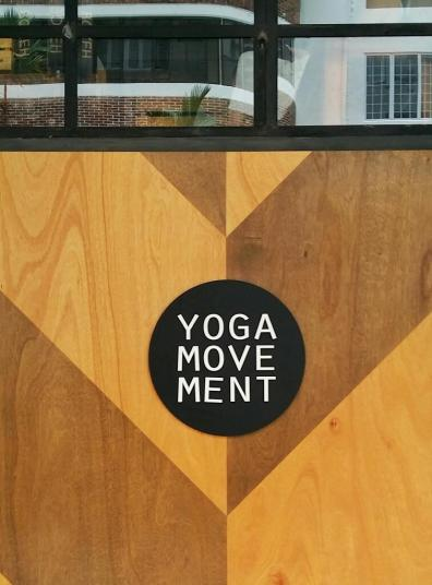 Yoga Movement