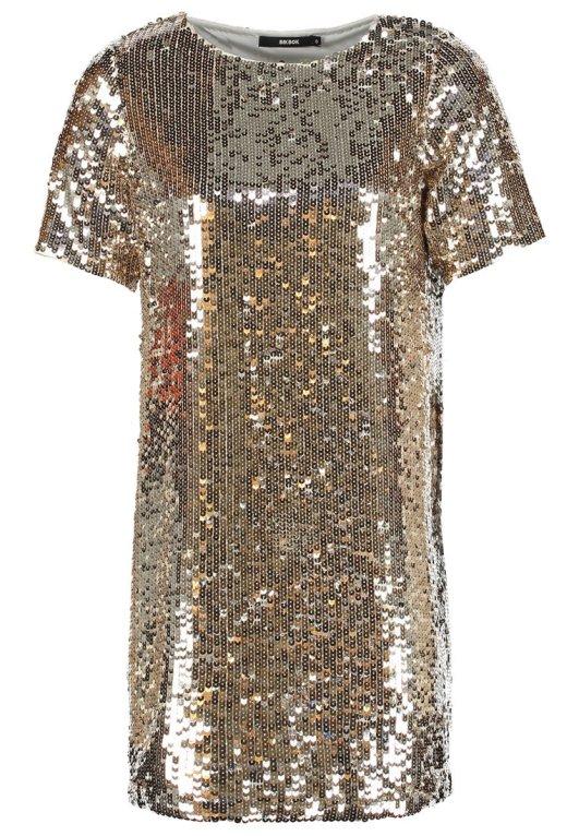 BikBok Coco Cocktail Dress