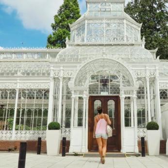horniman conservatory