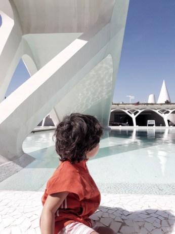 dinosaurs design city of arts and sciences valencia