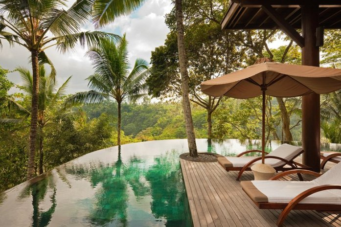COMO Shambhala Estate - Residences - Wanakasa Pool