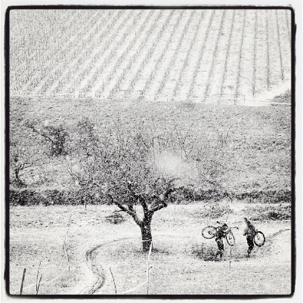 Cyclocross Sion