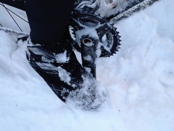 Chaussures Nortwave Celsius GTX, des pieds secs et au chaud