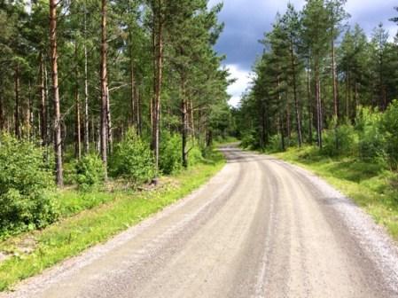 Suède 2014