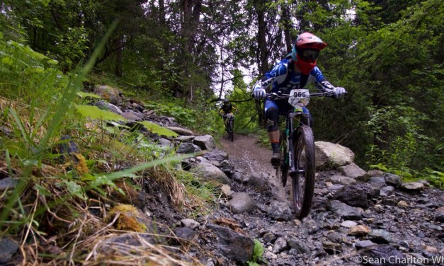 Enduro: succès total pour la seconde édition du « Rock The Besso » à Zinal