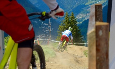 L'IXS Swiss Downhill Cup fait son retour à Morgins