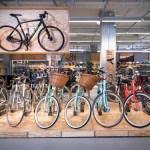 Business: la Migros à fond dans le vélo