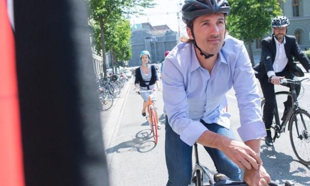 Le mercredi, jour du vélo