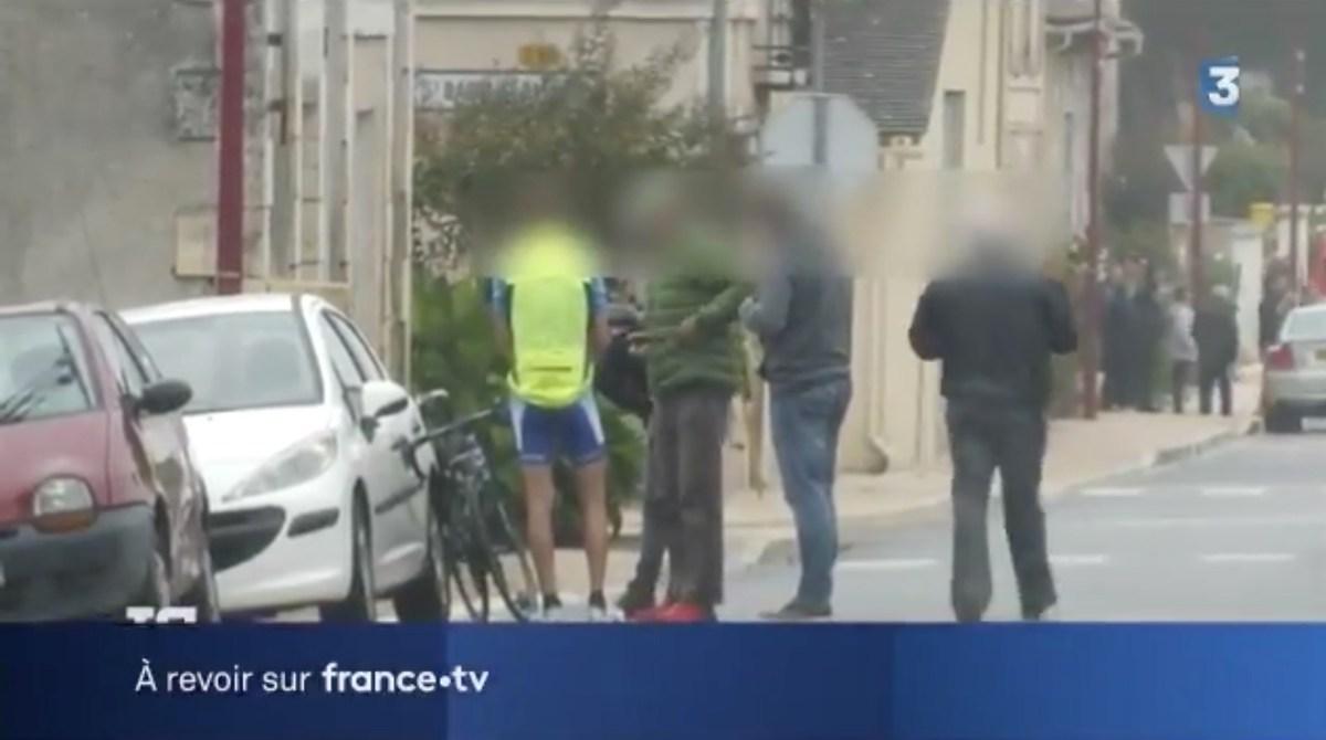 Le cyclisme a un problème avec ses «traditions»
