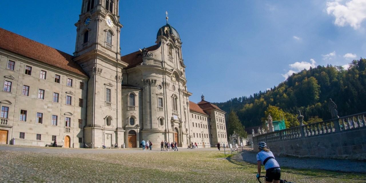"Innerschweiz Gravel Tour: <span class=""pt_splitter pt_splitter-1"">Glarus - Einsiedeln par le Pragelpass</span>"