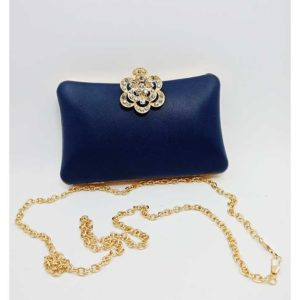 3aeb8f6510d1 1 22 300x300 - Blue Color Evening Clutch Bag for women ...