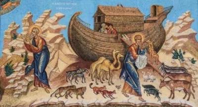 テセウス の 船 原作 の 犯人