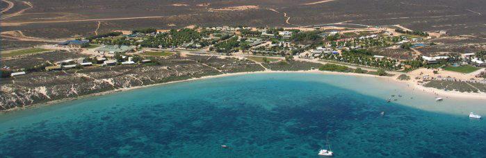Coral Bay & Ningaloo Reef Western Australia