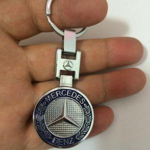 mercedes nyckelring