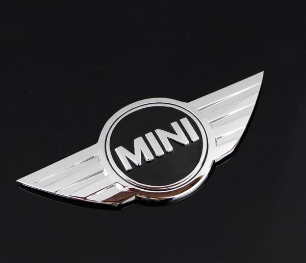 mini logo emblem