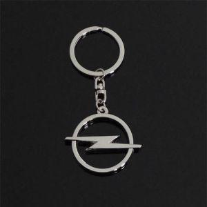 Opel nyckelring