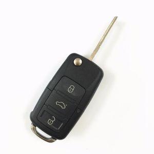Volkswagen nyckelskal bilnyckel