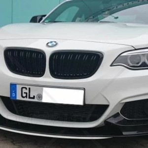 bmw 2 serie grill