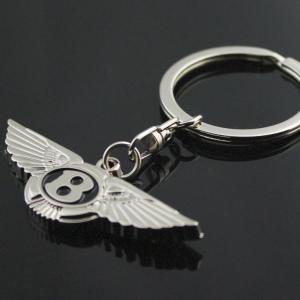 bentley nyckelring