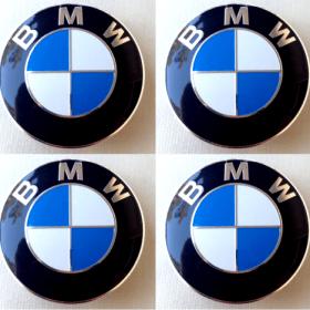 bmw hjulnav emblem