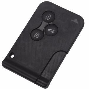 renault fjärrnyckel larmdosa för dig som har trasiga knappar