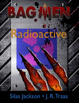 Radioactive Final Cover