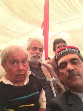 @PPPGujranwala Sultan qazi b Bhutto hy @JehangirBader @BBhuttoZardari