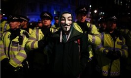 @sara_firth Remember the 5th of #November Gunpowder Treason & Plot AND The #MillionMaskMarch which I'll be reportin