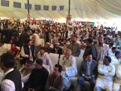 @bonbondude #PPPHawks salute all brave warriors of #PPP who attended #PPPFoundationDay & made it a groundbreaking success #URock