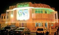 @ibrohi31 The Peoples Secretariat of Sindh was also decorated with Lights #PPPFoundationDay @MaleehaManzoor @Owais_Muzaffar