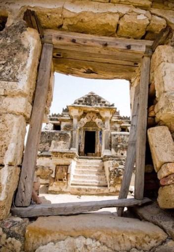 @Sindhleak Ancient Jain Temples in Nagar Parkar #Sindh #BeautifulPakistan