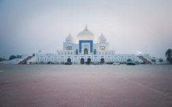@EmilyHauze Bhutto Mausoleum blending with the evening sky From my first trip to Sindh