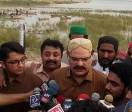 @mehran_narejo Now from karachi to kashmore all levels of cleaning operations are in action Flood relief camps work on river banks 3