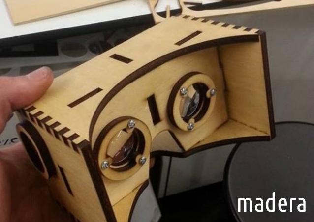 2c71844933 ¡Fábrica tus gafas de realidad aumentada!
