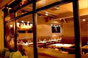 De Santa Rosalia Restaurante
