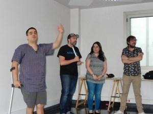Bilbao Bloggers 10
